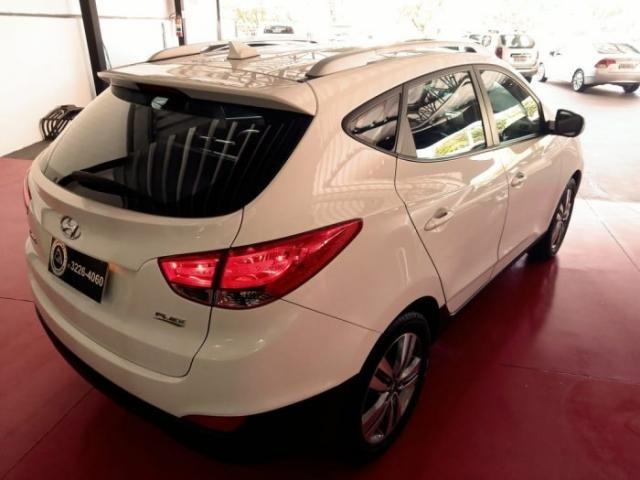 Hyundai ix35 2017 2.0 mpfi gls 16v flex 4p automÁtico - Foto 6