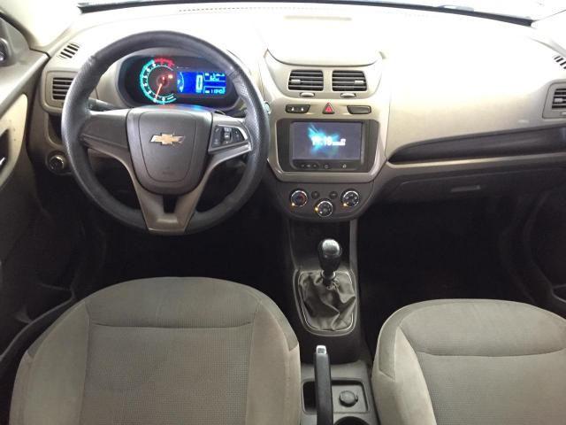 Chevrolet Cobalt LTZ 1.8 8V (Flex) - Foto 2