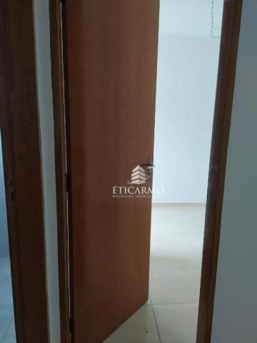 Apartamento com 2 dormitórios à venda, 43 m² por R$ 220.000 - Cidade Líder - São Paulo/SP - Foto 7