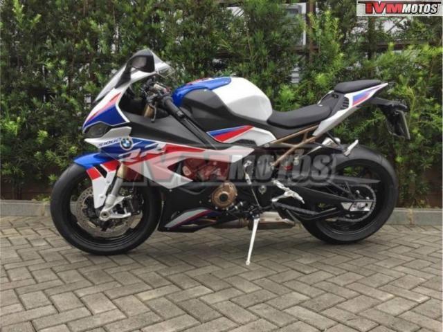 BMW S1000 RR 1000 RR M