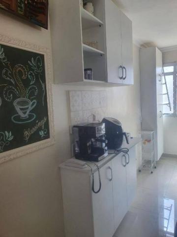 Apartamento com 2 dormitórios à venda, 57 m² por R$ 310.000,00 - Parque Itália - Campinas/ - Foto 11