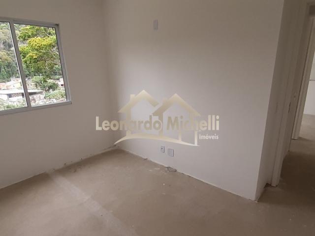 Apartamento à venda com 2 dormitórios em Nogueira, Petrópolis cod:158vbn - Foto 3