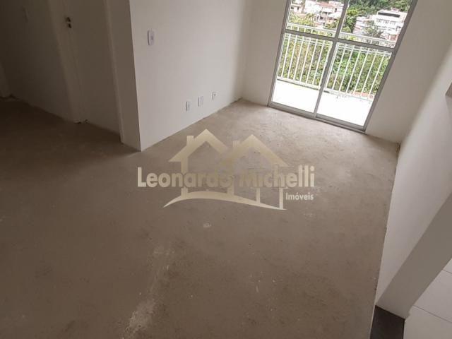 Apartamento à venda com 2 dormitórios em Nogueira, Petrópolis cod:158vbn - Foto 8