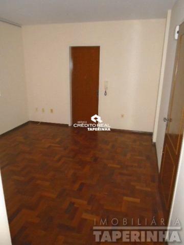 Apartamento à venda com 2 dormitórios em Menino jesus, Santa maria cod:2510 - Foto 2