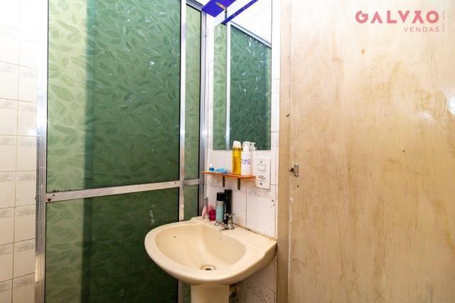 Casa à venda com 2 dormitórios em Cidade industrial, Curitiba cod:42429 - Foto 18