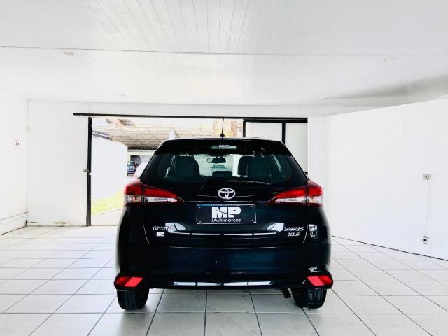 Toyota Yaris 2018/2019 1.5 16V Flex XLS Multdrive - Foto 3