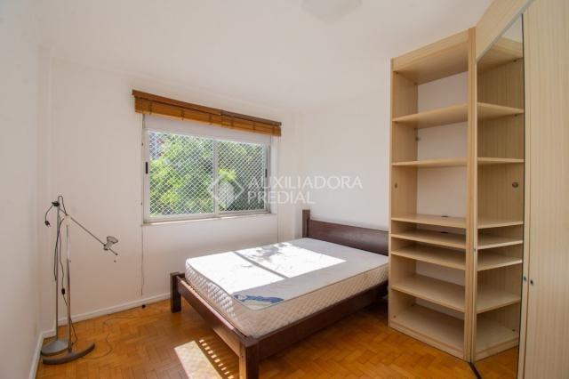 Apartamento para alugar com 2 dormitórios em Rio branco, Porto alegre cod:330732 - Foto 10