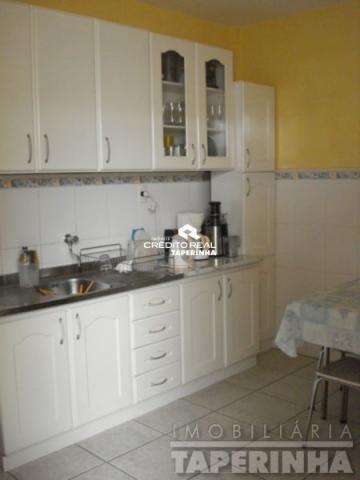 Apartamento à venda com 3 dormitórios em Centro, Santa maria cod:5225 - Foto 6