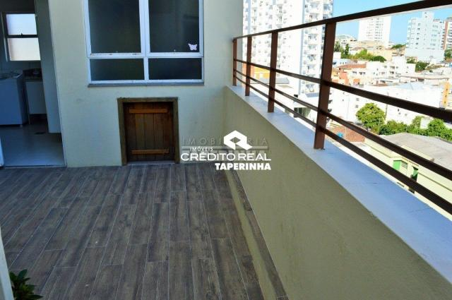 Apartamento à venda com 4 dormitórios em Centro, Santa maria cod:10733 - Foto 7