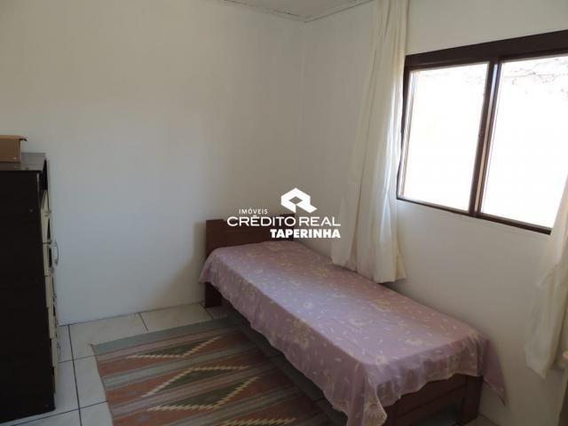 Casa à venda com 3 dormitórios em Camobi, Santa maria cod:100126 - Foto 11
