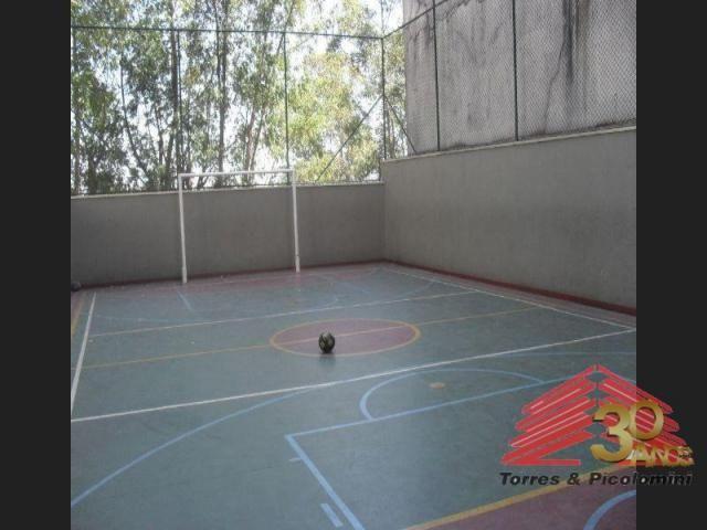 LINDO APARTAMENTO VILA PRUDENTE 50m² 2 DORMITÓRIOS 1 BANHEIRO 1 VAGA DE GARAGEM COBERTA - Foto 16