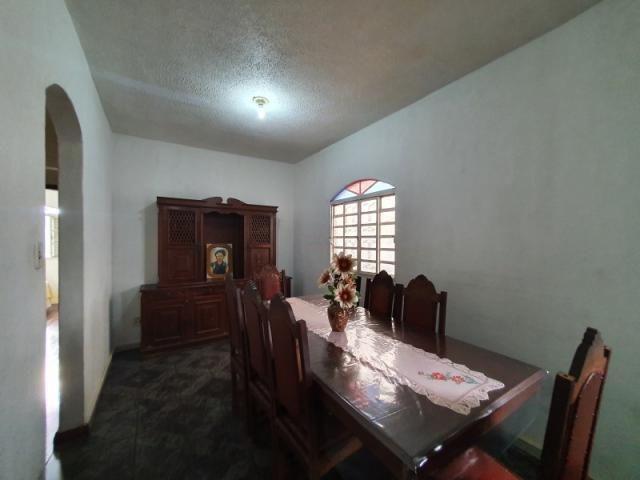 Casa à venda com 3 dormitórios em Fonte grande, Contagem cod:92675 - Foto 13