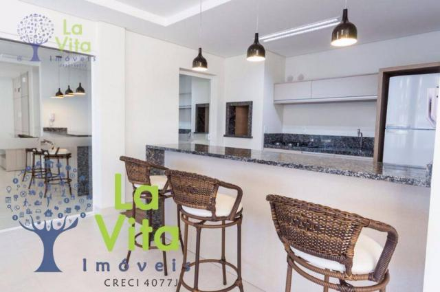 Apartamento Venda, com 2 Quartos, Sendo 1 Suíte, Prédio com Lazer Completo, Bairro; Boa Vi - Foto 10