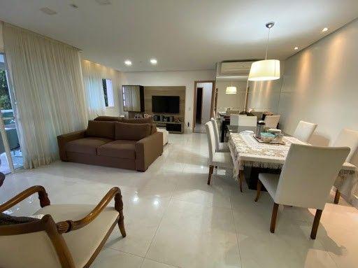 Apartamento com 3 dormitórios à venda, 144 m² por R$ 1.200.000,00 - Adrianópolis - Manaus/ - Foto 6