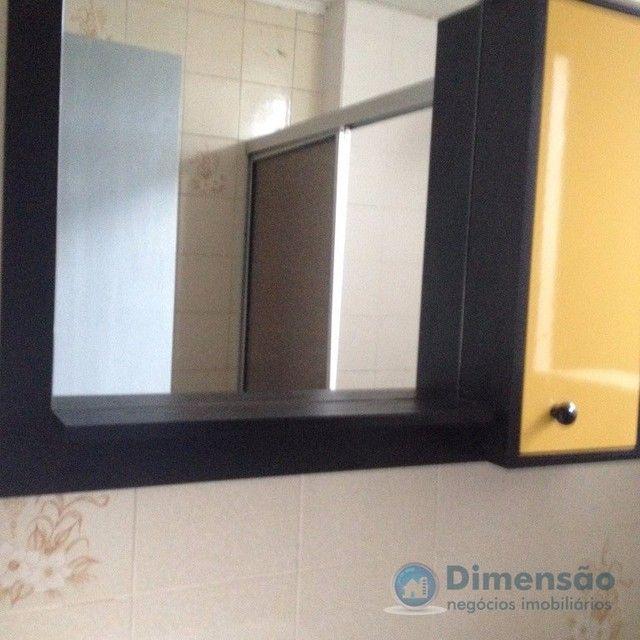 Apartamento para alugar com 1 dormitórios em Itacorubi, Florianópolis cod:78 - Foto 12