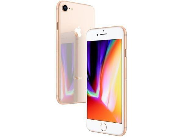 Iphone 8 128 GB- NOVO<br><br> - Foto 5