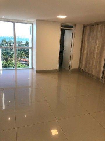 COD 1- 471 Apartamento em Ponta de Campina bem localizado - Foto 2
