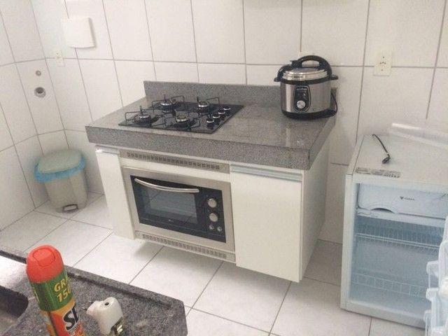Apartamento para alugar com 2 dormitórios em Betânia, Belo horizonte cod:1214 - Foto 8