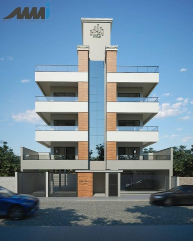 Royal Vitale II, Apartamento Cobertura 2 Quartos no Itacolomi, Piçarras - Foto 12