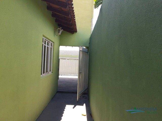 Casa com 3 dormitórios à venda, 130 m² por R$ 360.000 - Jardim Pacaembu 2 - Londrina/PR - Foto 20