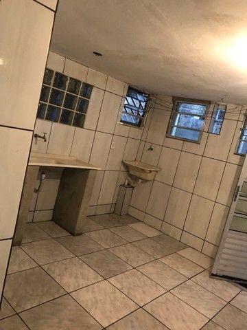 Alugo Casa 2 cômodos  - Foto 3