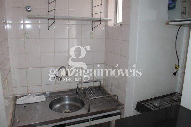 Apartamento para alugar com 1 dormitórios em Bigorrilho, Curitiba cod: * - Foto 9