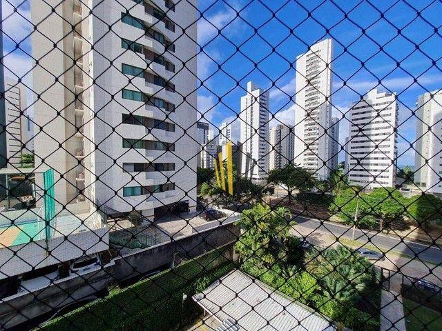 Apartamento em Setubal | Edf. Maria Nice | 104m² | Varanda | 3 Quartos (1 Suíte) | Depende - Foto 3