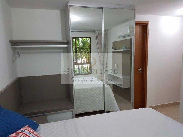 Apartamento Cabo Branco - Foto 11