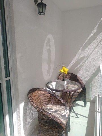 Apartamento 2/4 com Suíte na Artêmia Pires no Sim  - Foto 16