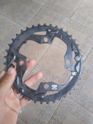Coroa de Bike
