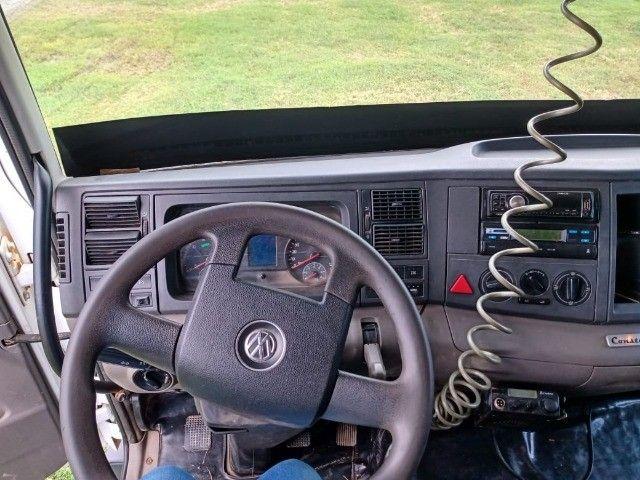 Caminhão Basculante VW 26280 2015 - Foto 8