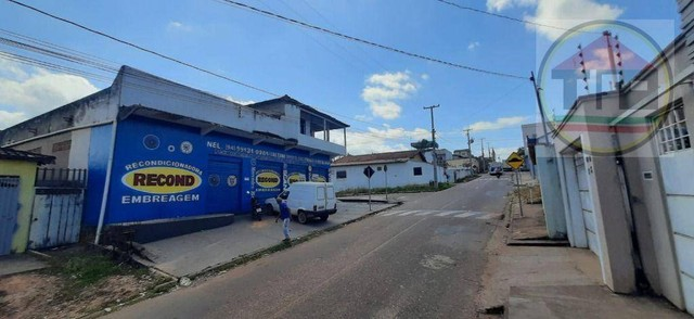 Ponto para alugar, 418 m² por R$ 4.000,00/mês - Nova Marabá - Marabá/PA - Foto 4