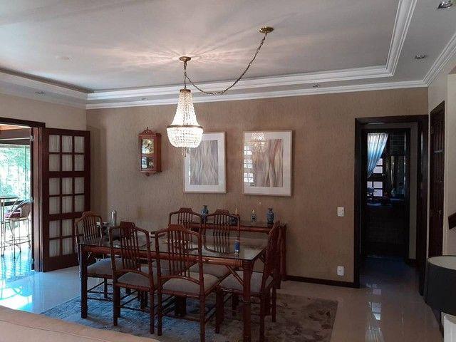 Bela casa de condomínio privilegiado para venda em local valorizado ,Comary , Teresópolis. - Foto 9