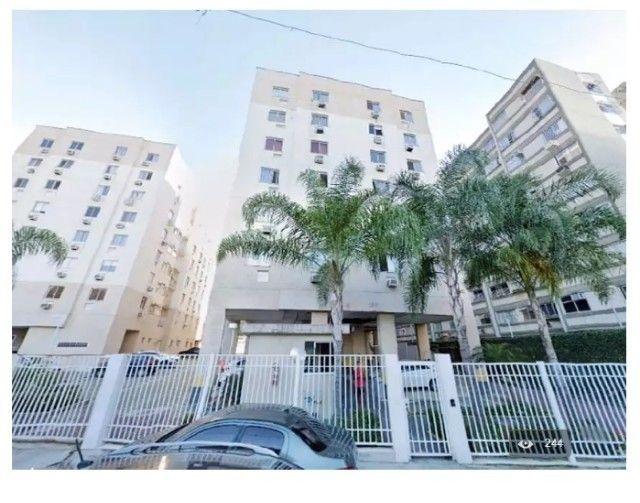 Excelente apartamento a venda no Engenho de Dentro-RJ  - Foto 2