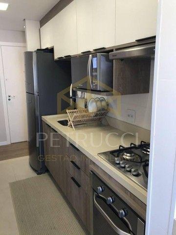 Apartamento à venda com 3 dormitórios em Jardim são vicente, Campinas cod:AP006516 - Foto 10