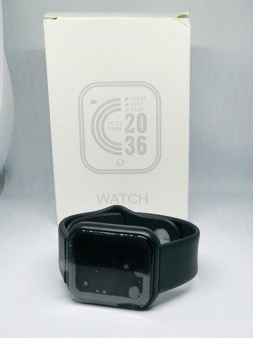 Relógio inteligente smartwatch  - Foto 4