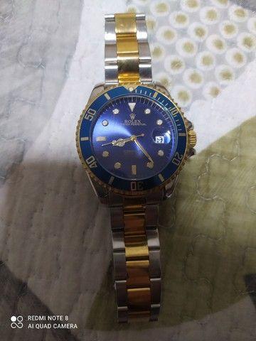 Relógio Rolex importado semi novo