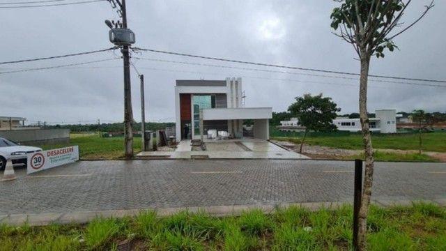 Casa no melhor da cidade alpha, Terras 1, 4 suítes pronta pra morar  #ce11 - Foto 4