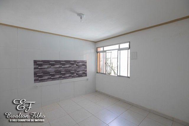 Apartamento 2 Quartos Varanda 1 Vaga - Foto 5