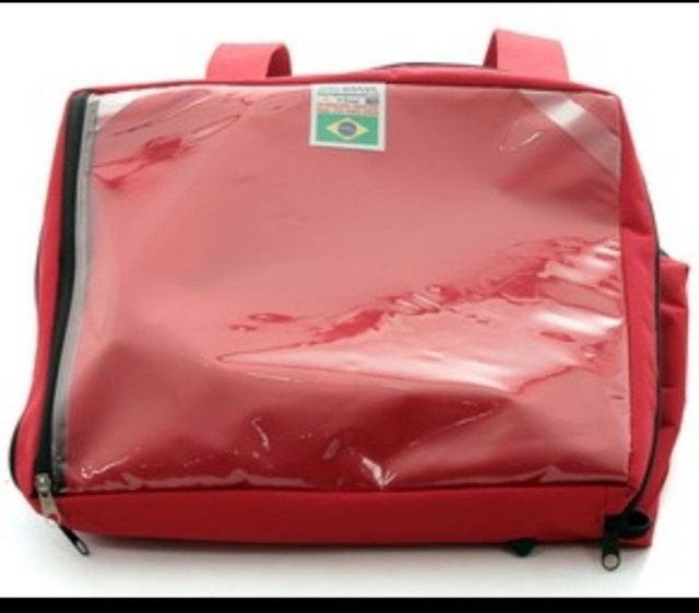 Capa Bag Delivery 45L - Promoção