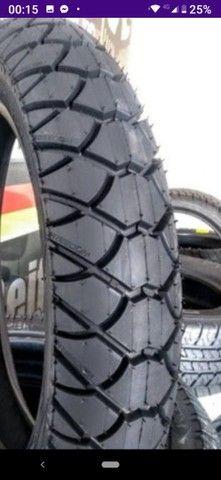 Brasil Pneu Remold . pneus de 80.00 entrega grátis. acima de 2 pneus em toda salvador  - Foto 6