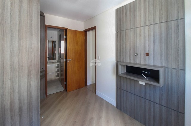 Apartamento à venda com 2 dormitórios em Bacacheri, Curitiba cod:933652 - Foto 4
