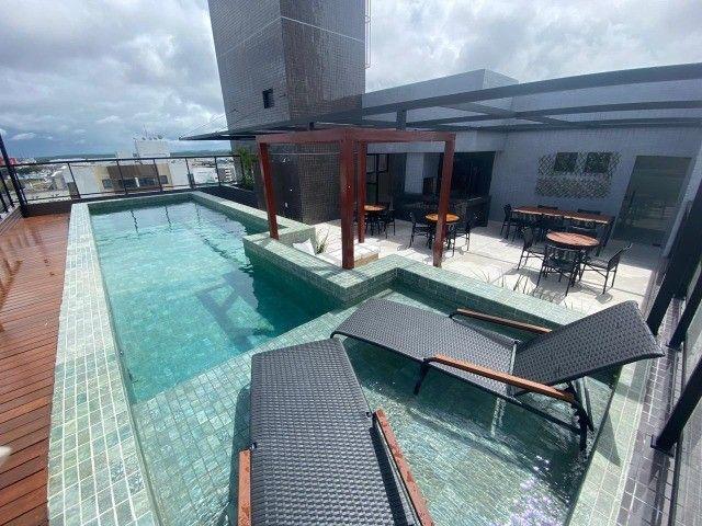 Excelente apartamento Jd Oceania, 3 quartos, varanda gourmet, ótima localização  - Foto 16