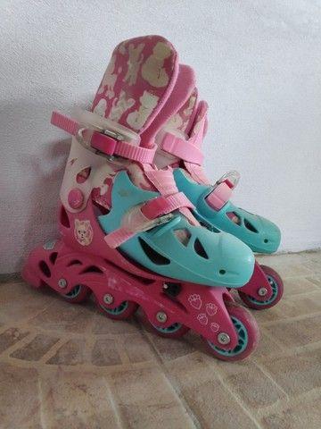 Roller infantil - Foto 2
