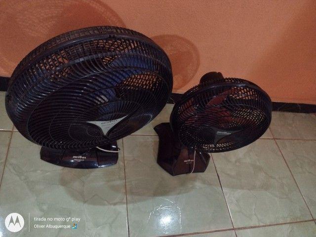 Vendo 2 ventilador por 160$ - Foto 3