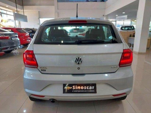 Volkswagen Gol 1.6 Msi Totalflex Trendline - Foto 5