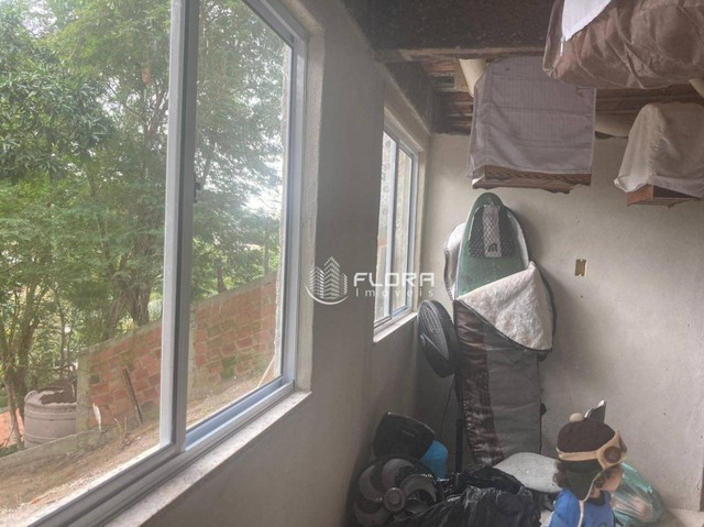 Casa com 2 dormitórios à venda, 102 m² por R$ 260.000,00 - Maria Paula - São Gonçalo/RJ - Foto 4