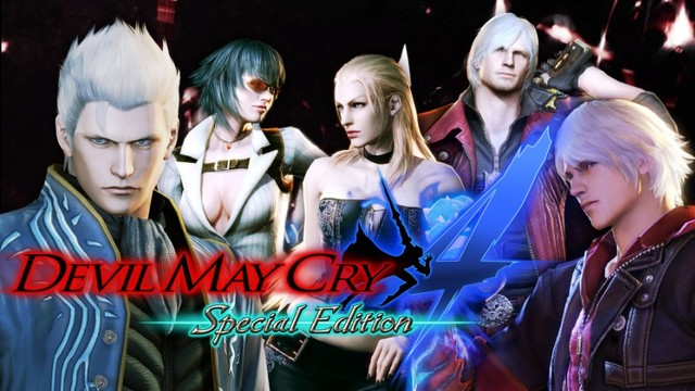 Devil May Cry 4 ps3 - Foto 2