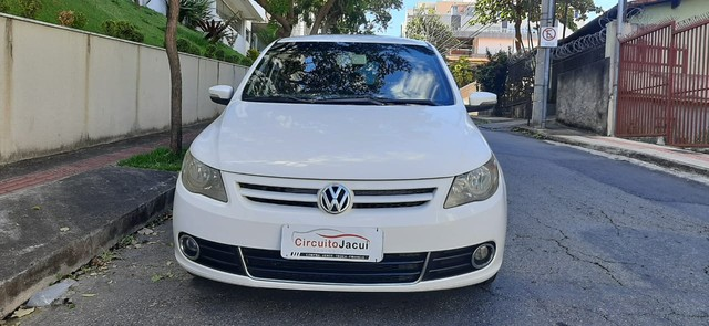 Volkswagen Gol Power 1.6 (G5) (Flex) - Foto 2