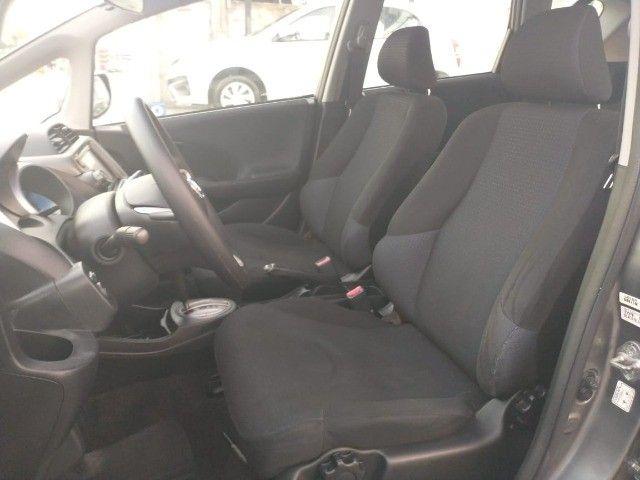 Honda Fit LXL 1.4 2010 - Foto 10